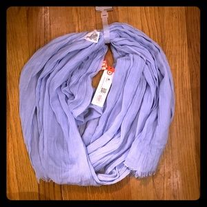 New Oblong Target Scarf